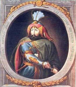 מוות בעינויים למעשני טבק. הסולטן מוראד הרביעי.