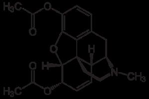 molecule4-heroin